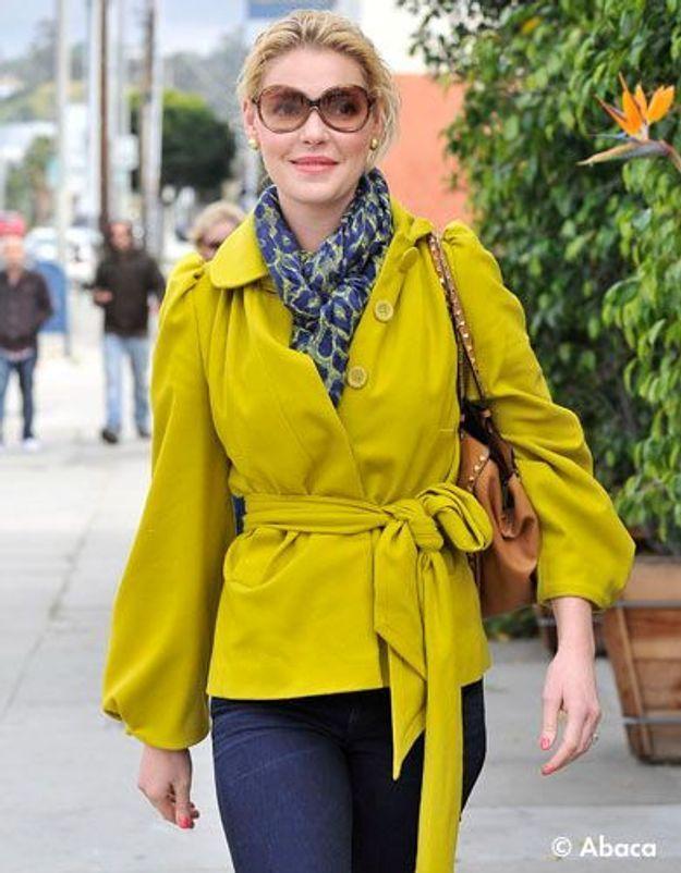 « Grey's Anatomy » : Katherine Heigl persona non grata dans la série