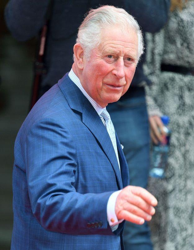 Guéri du coronavirus, le prince Charles se confie : « J'ai eu beaucoup de chance »