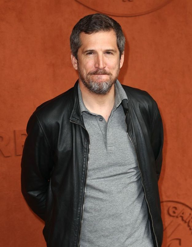 Guillaume Canet enfant : la photo qui amuse beaucoup ses fans