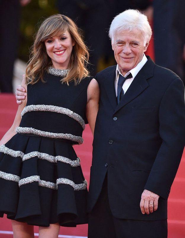 Guy Bedos : l'hommage de sa fille Victoria Bedos à son «père adoré»