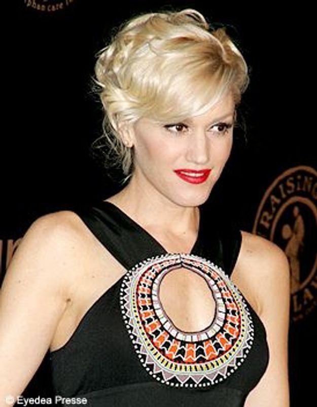 Gwen Stefani a accouché