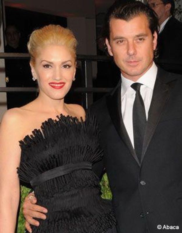 Gwen Stefani et Gavin Rossdale se seraient séparés