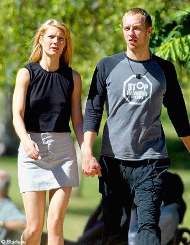 Gwyneth Paltrow : femme soumise ?