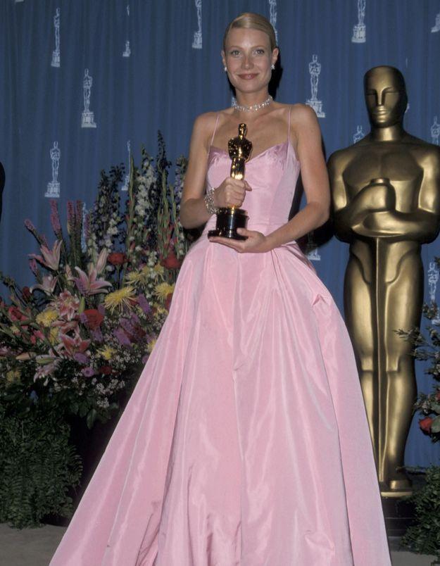Gwyneth Paltrow, sa garde-robe et sa fille Apple