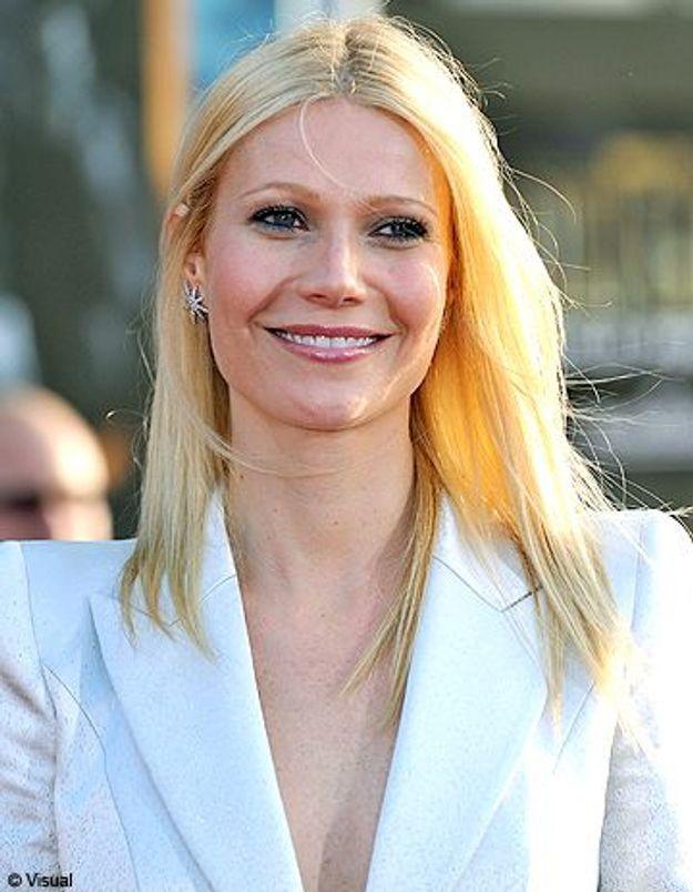 Gwyneth Paltrow veut un autre enfant