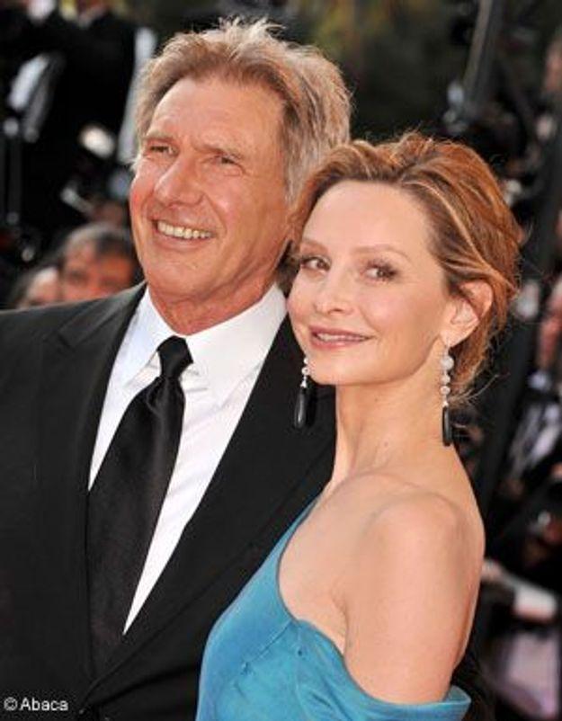 Harrison Ford et Calista Flockhart vont se dire oui !