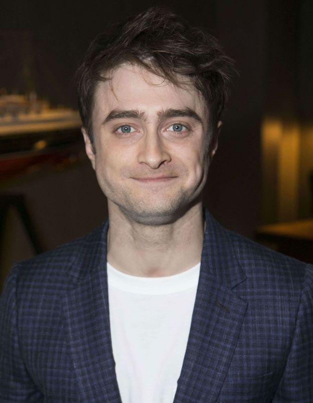 Harry Potter : Daniel Radcliffe se confie sur son addiction à l'alcool pendant le tournage de la saga