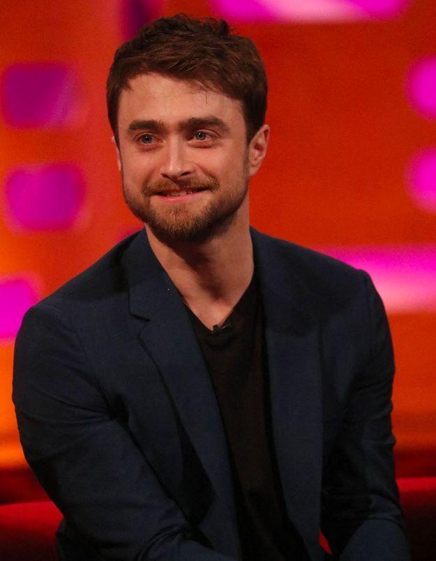 Harry Potter : Daniel Radcliffe atteint du Coronavirus ? Il réagit !