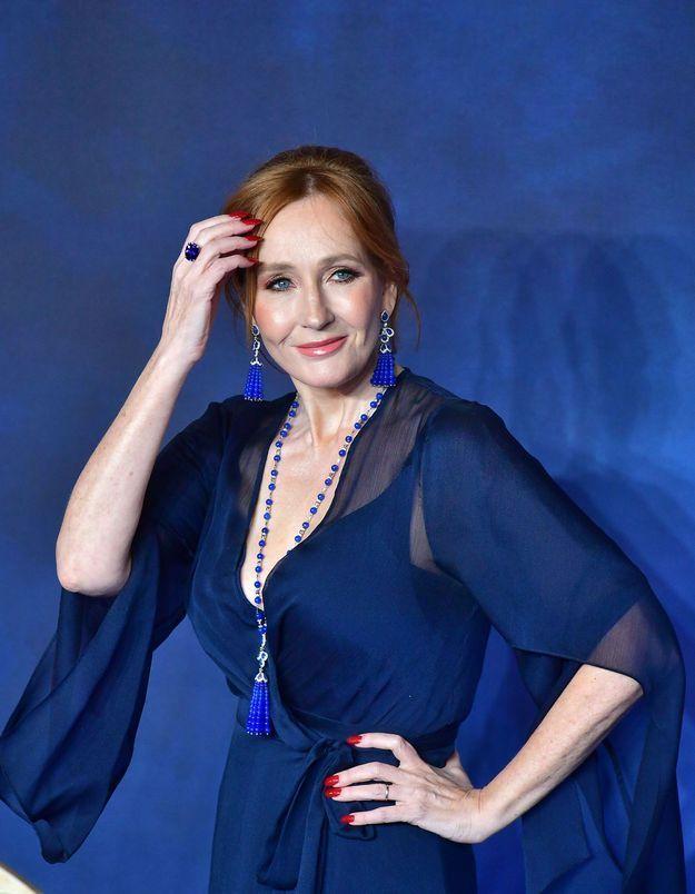 Harry Potter : J.K. Rowling rachète la maison de son enfance qui lui a inspiré le 4 Privet Drive