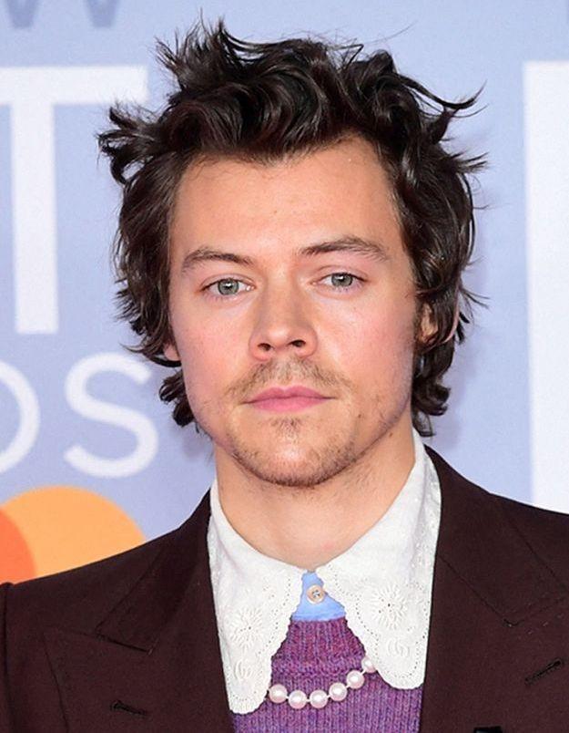 Harry Styles répond à ses détracteurs après ses photos en robe
