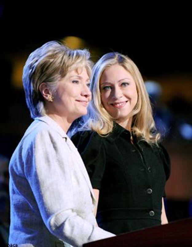 Hillary Clinton : 40 chèvres pour épouser sa fille ?