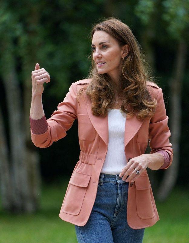 Hommage à Diana : Kate Middleton voulait y assister, mais elle avait une bonne raison de ne pas le faire