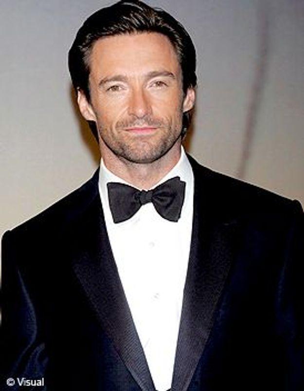 Hugh Jackman, l'homme le plus sexy du monde