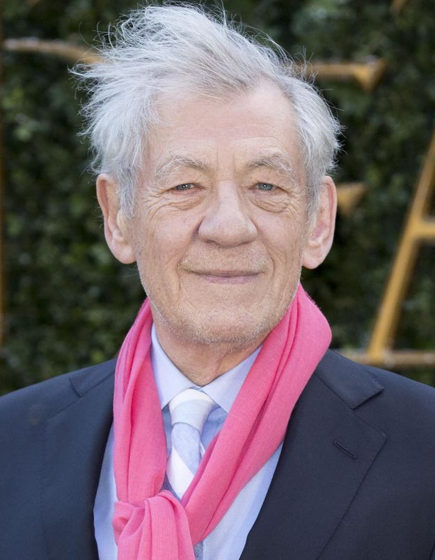 Ian McKellen : le héros du « Seigneur des Anneaux » évoque son homosexualité dans un court-métrage