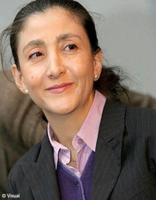 Ingrid Betancourt, récompensée par Diane von Fürstenberg