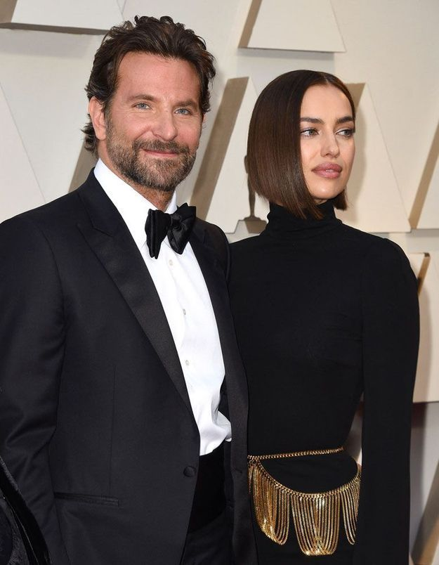 Irina Shayk et Bradley Cooper aperçus ensemble à l'after-party des BAFTAs