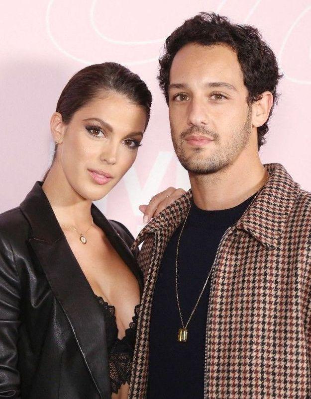 Iris Mittenaere : bientôt le mariage avec Diego El Glaoui ? Elle répond enfin !