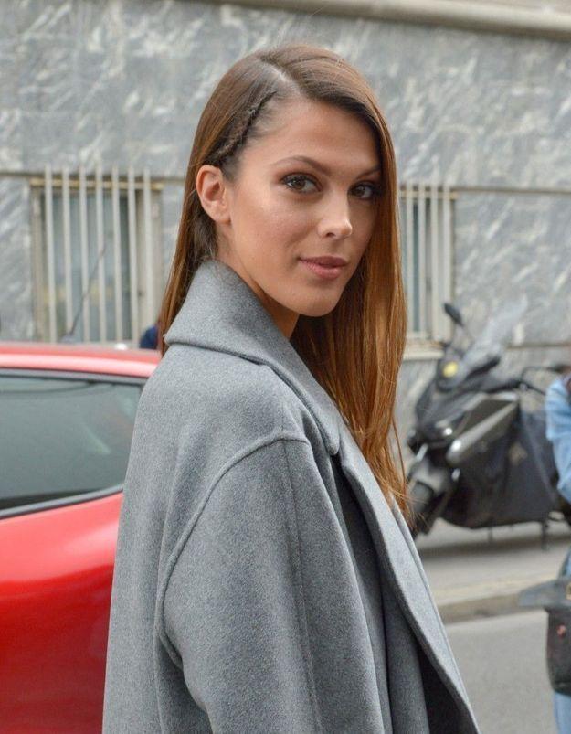 Iris Mittenaere taquine avec son ex Kev Adams : « Ne balance pas trop ! »