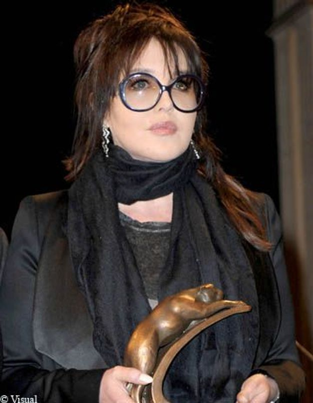 Isabelle Adjani «meilleure actrice 2009»