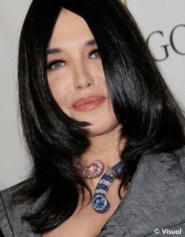 Isabelle Adjani veut produire un documentaire sur Zahia