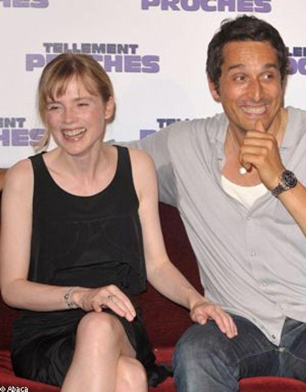 """Isabelle Carré et Vincent Elbaz, """"Tellement proches"""" au Grand Rex"""