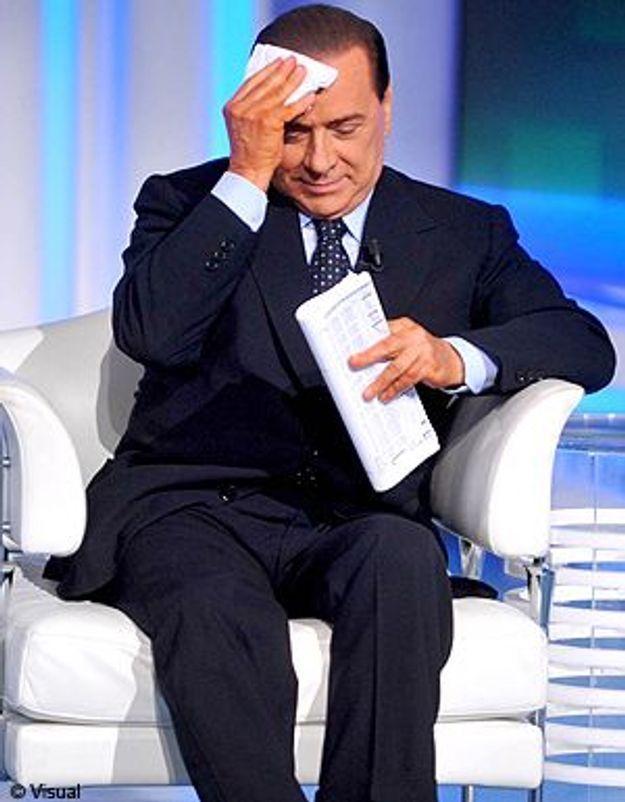 Italie : Berlusconi dément toute relation avec une mineure