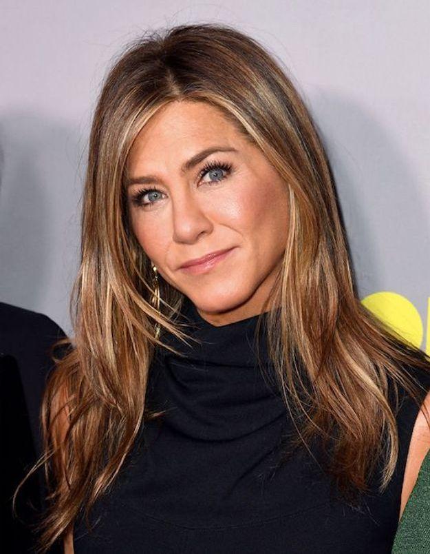 « J'ai aimé beaucoup de personnes » : les confidences de Jennifer Aniston sur sa vie amoureuse