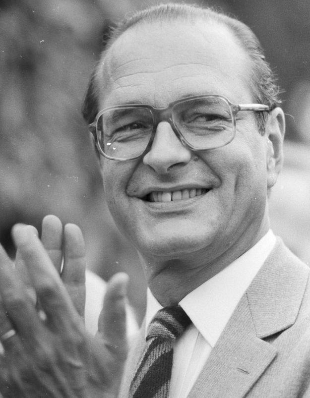 Jacques Chirac : l'histoire insolite derrière la célèbre photo dans le métro