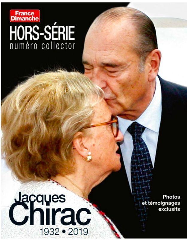 Jacques Chirac : replongez dans son histoire, de son enfance à ses dernières heures