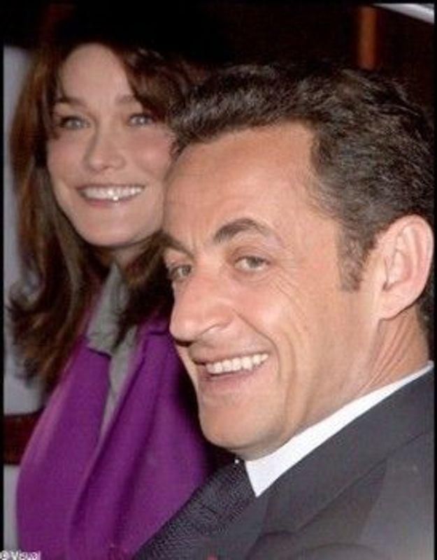 Jacques Séguéla dévoile le sexe du bébé de Carla Bruni-Sarkozy