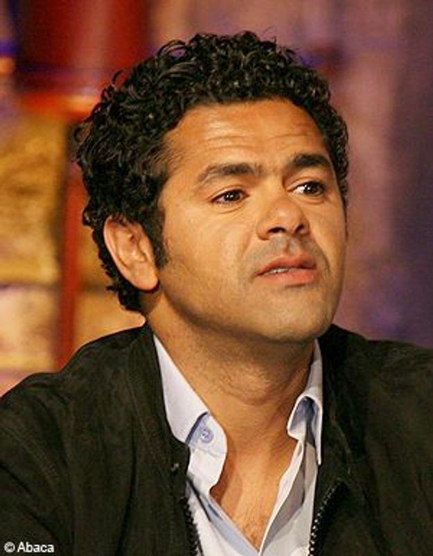 Jamel Debbouze, chanteur