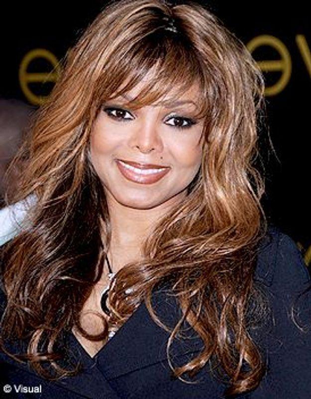 Janet Jackson : hospitalisée !
