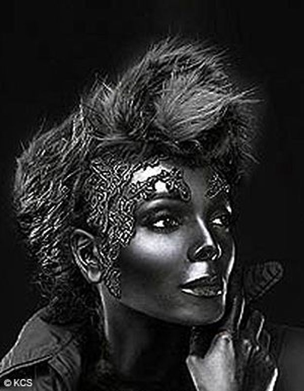 Janet Jackson prépare un nouvel album