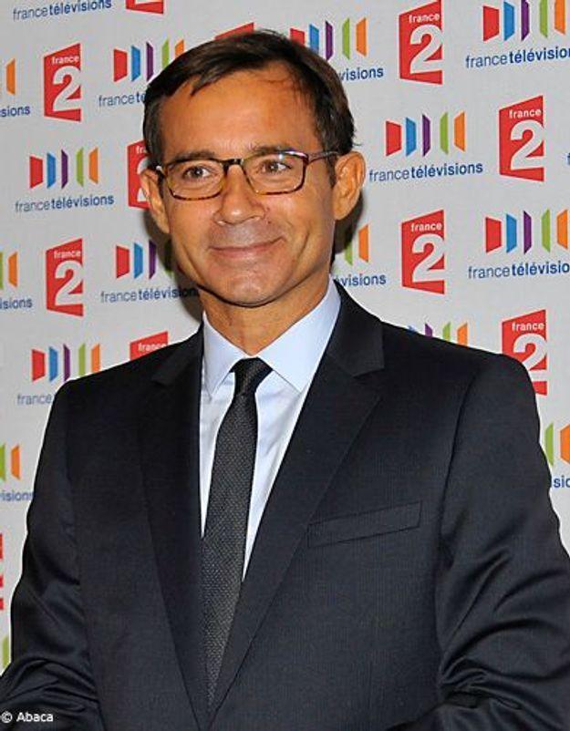 Jean-Luc Delarue hospitalisé en urgence