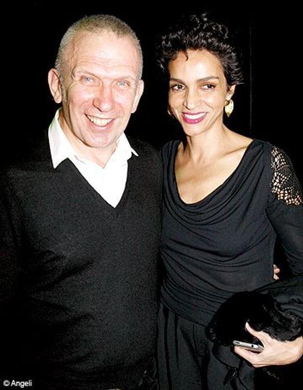 Jean-Paul Gaultier, membre du jury « Miss France »