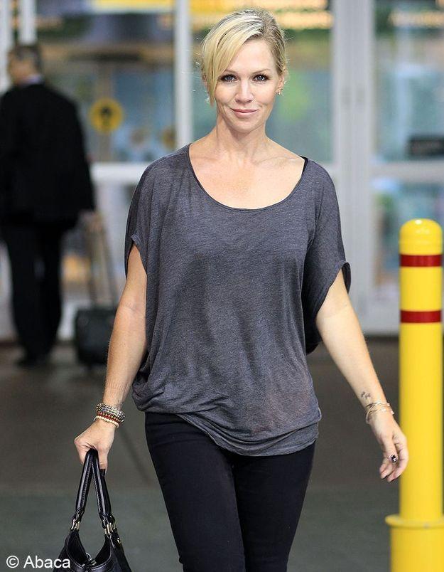 Jennie Garth, de retour à l'écran avec ses copains de «Beverly Hills»!