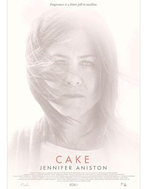 Un oscar pour «Cake»?