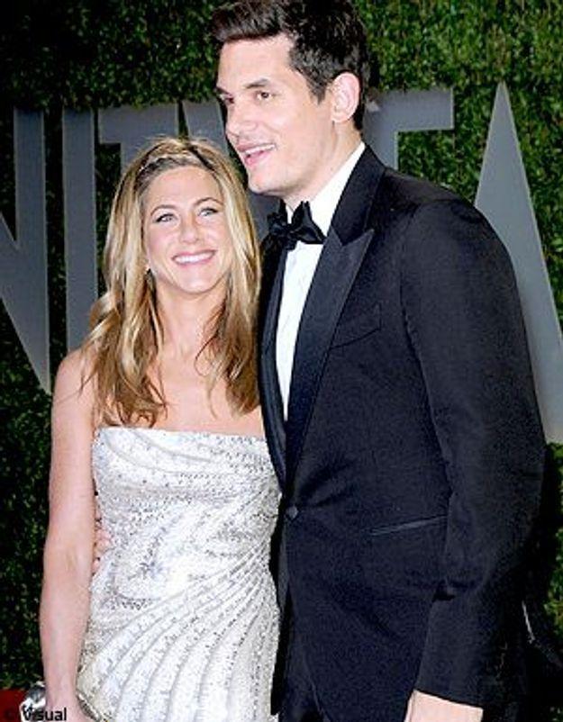 Jennifer Aniston et John Mayer, l'amour parfait ?