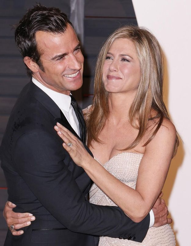 Jennifer Aniston et Justin Theroux : bientôt parents ?