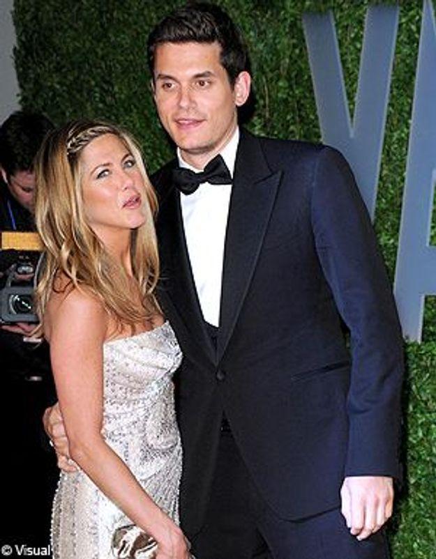 Jennifer Aniston et son toy-boy John Mayer : c'est reparti ?