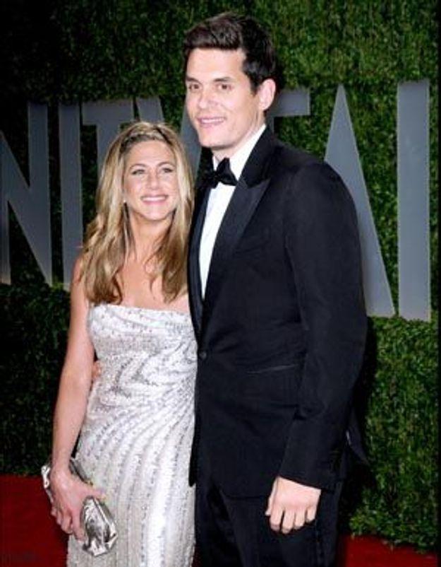 Jennifer Aniston : la rupture remplace le mariage