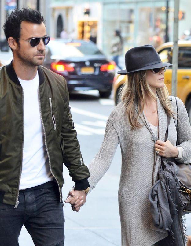 Jennifer Aniston : prête à annoncer l'annulation de son mariage ?