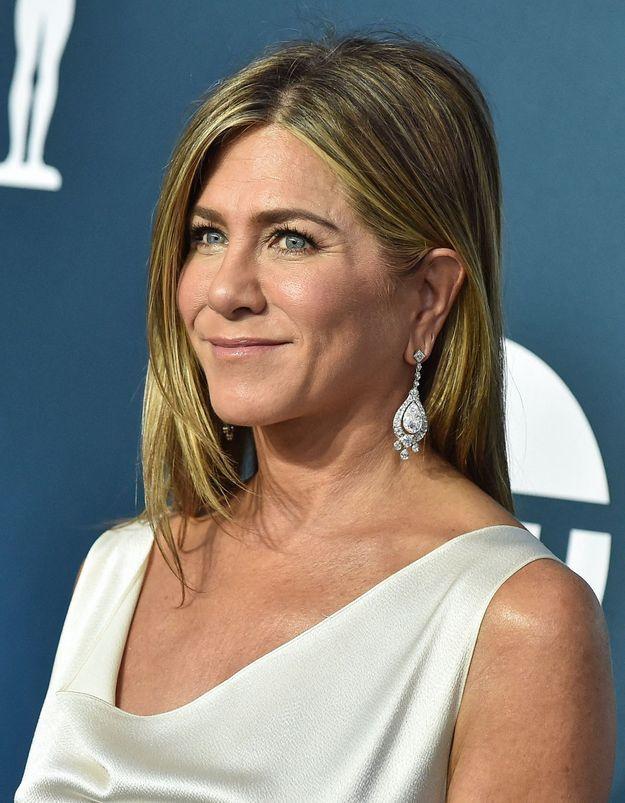 Jennifer Aniston : sa blague sur le Covid-19 jugée de très mauvais goût