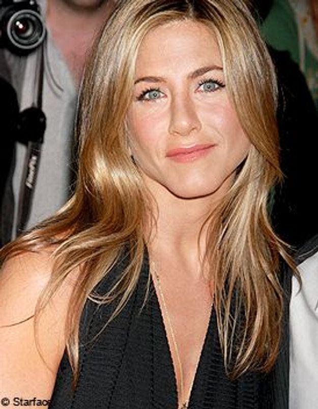 Jennifer Aniston, toujours amoureuse ?