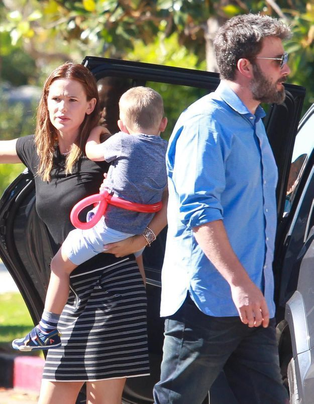 Jennifer Garner n'envisage pas encore de retomber amoureuse