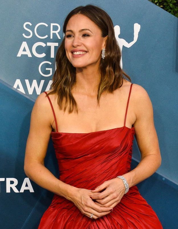 Jennifer Garner : sa photo Tinder crée le buzz sur Instagram