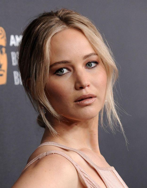 Jennifer Lawrence à propos de l'élection de Donald Trump : « N'ayez pas peur »
