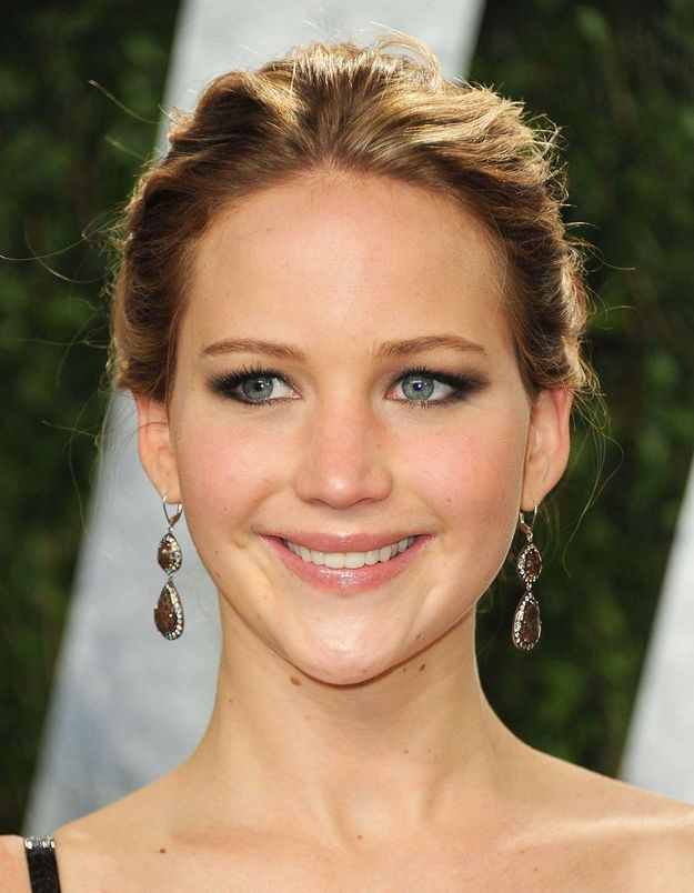 Jennifer Lawrence, jalouse de la copine de Bradley Cooper ?