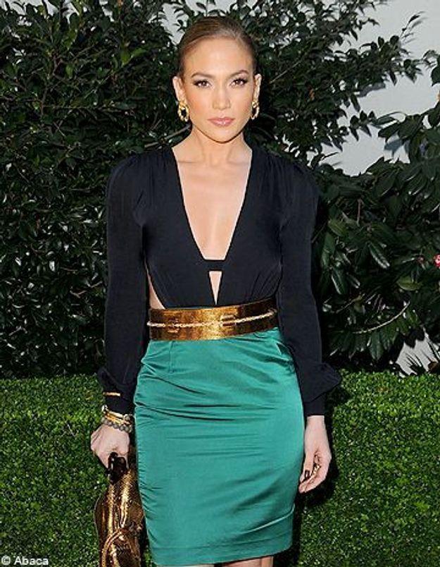 Jennifer Lopez : bientôt sa propre émission de télé ?