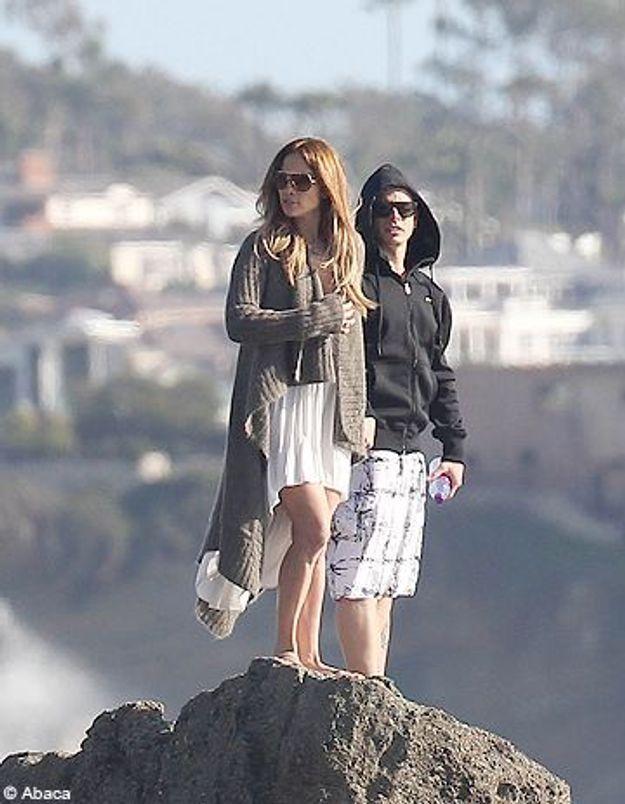 Jennifer Lopez : elle privatise une plage !